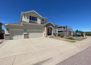 Foreclosed Home en OPAL HILL DR, Parker, CO - 80134