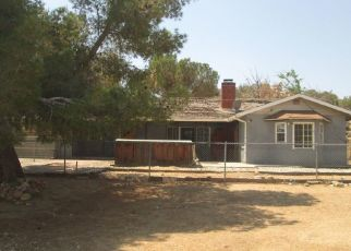 Foreclosed Home en E AVENUE X4, Littlerock, CA - 93543