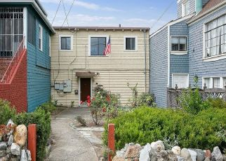 Foreclosure Home in San Francisco, CA, 94122,  43RD AVE ID: F4302614