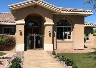 Foreclosed Home en UNIVERSITY CIR, Rancho Mirage, CA - 92270