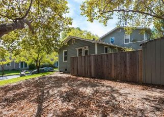 Foreclosure Home in Marin county, CA ID: F4302717