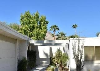 Foreclosed Home en SAGE CT, Palm Desert, CA - 92260