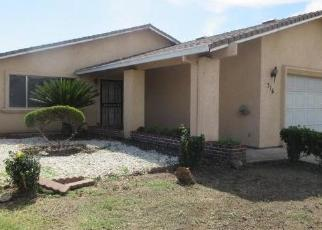 Foreclosed Home in W 8TH ST, Stockton, CA - 95206