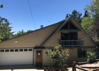 Foreclosed Home en SCANDIA DR, Running Springs, CA - 92382