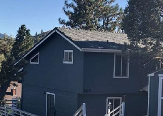 Foreclosed Home en STAG MOUNTAIN RD, Weed, CA - 96094