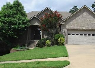 Foreclosed Home in WOODSGATE DR, Little Rock, AR - 72211