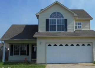 Foreclosed Home in LAKE CT, Beebe, AR - 72012
