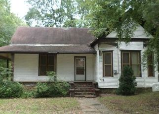 Foreclosed Home in S CUMBERLAND ST, Lamar, AR - 72846