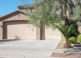 Foreclosed Home in N 183RD AVE, Surprise, AZ - 85374