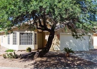 Foreclosed Home en N PALM BROOK DR, Tucson, AZ - 85743