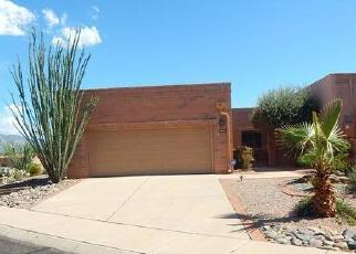 Foreclosed Home en W CAMINO DEL HUARACHE, Green Valley, AZ - 85622
