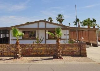 Foreclosed Home en E 39TH PL, Yuma, AZ - 85367