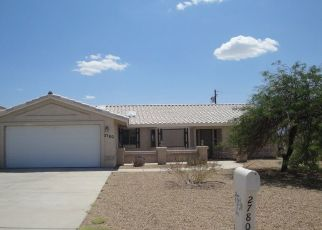 Foreclosed Home en HAVASUPAI BLVD, Lake Havasu City, AZ - 86404