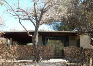Foreclosed Home en E ROCK CREEK LN, Pearce, AZ - 85625