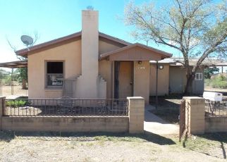 Foreclosed Home en E 21ST ST, Douglas, AZ - 85607