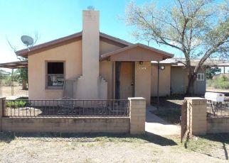 Foreclosed Home en E 21ST ST, Douglas, AZ - 85607