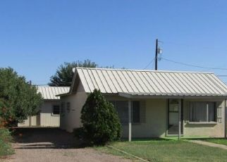 Foreclosed Home in W 2ND ST, Safford, AZ - 85546