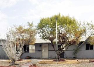 Foreclosed Home en S FRESNO AVE, Yuma, AZ - 85364