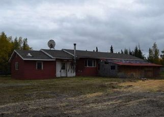 Foreclosure Home in North Pole, AK, 99705,  TUNNELS RD ID: F4303126