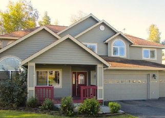 Foreclosed Home in MILLS PARK CIR, Eagle River, AK - 99577