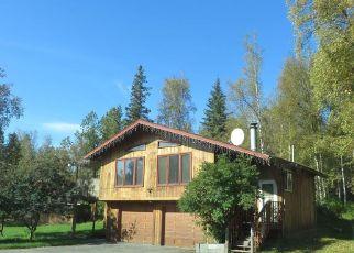 Foreclosed Home in N TRAIL CIR, Wasilla, AK - 99654