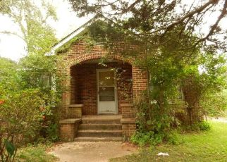 Foreclosed Home in HANLEY AVE, Mobile, AL - 36612