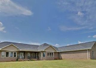 Foreclosed Home en BURROUGHS RD, Canon, GA - 30520
