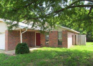 Foreclosed Home in E 134TH ST S, Bixby, OK - 74008