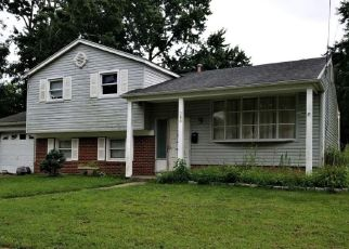 Foreclosed Home in CLEVELAND AVE, West Berlin, NJ - 08091