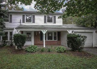 Foreclosed Home in SHAWMONT LN, Willingboro, NJ - 08046