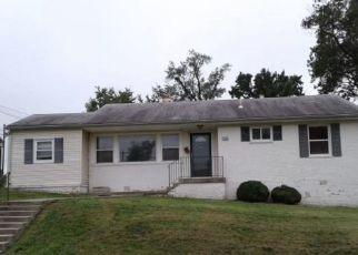 Casa en ejecución hipotecaria in Temple Hills, MD, 20748,  25TH AVE ID: F4303444