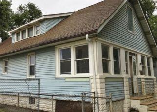 Foreclosed Home in CAMBRIDGE AVE, Camden, NJ - 08105