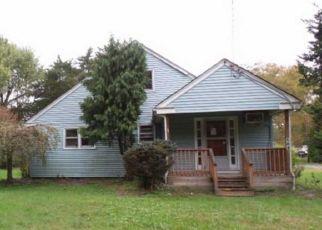 Foreclosed Home in CORBIN AVE, Franklinville, NJ - 08322