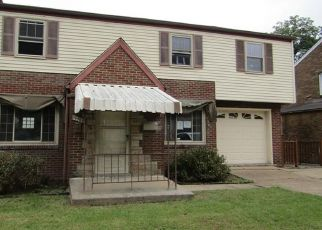 Foreclosed Home en GLENDALE AVE, Pittsburgh, PA - 15227