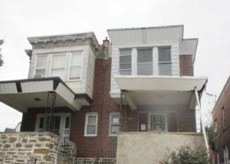 Casa en ejecución hipotecaria in Philadelphia, PA, 19120,  GENEVA AVE ID: F4303557