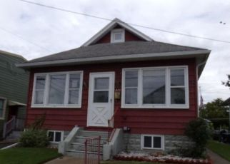 Foreclosed Home in POWELL ST, Gloucester City, NJ - 08030