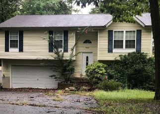 Foreclosed Home en CHISHOLM TRL, Lusby, MD - 20657
