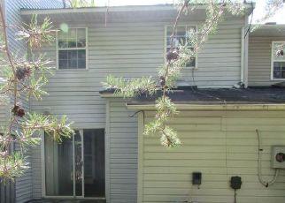 Casa en ejecución hipotecaria in Great Mills, MD, 20634,  CHURCH DR ID: F4303602