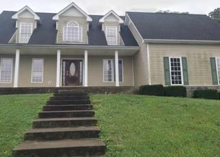 Foreclosure Home in Montgomery county, TN ID: F4303649