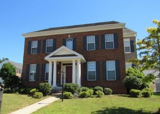 Foreclosed Home in FLEUR DR, Leesburg, VA - 20176