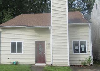 Foreclosed Home en GEORGIA CT, Portsmouth, VA - 23703