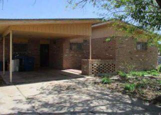 Foreclosed Home in PIEDRA CHINA ST, Laredo, TX - 78043