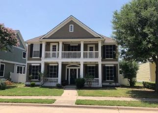 Foreclosure Home in Denton county, TX ID: F4303790