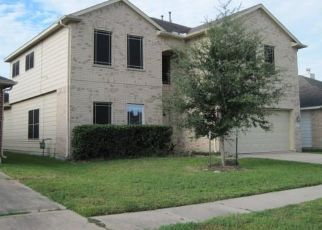 Foreclosure Home in Katy, TX, 77449,  OTTER TRAIL CT ID: F4303804