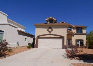 Foreclosed Home in WARREN BELIN DR, El Paso, TX - 79928