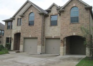 Foreclosure Home in Cypress, TX, 77433,  SUBLIME POINT DR ID: F4303813