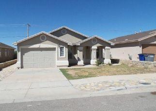 Foreclosed Home in ADAN FUENTES ST, El Paso, TX - 79938