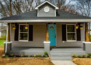 Foreclosed Home in PINEDALE ST, Maryville, TN - 37801
