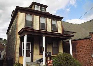 Casa en ejecución hipotecaria in Allegheny Condado, PA ID: F4303888