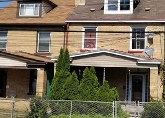 Foreclosed Home en MERRITT AVE, Pittsburgh, PA - 15227